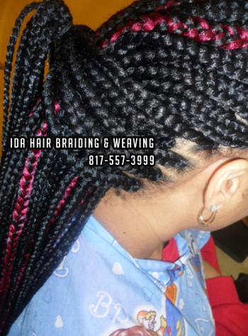 Ida S Hair Braiding Amp Weaving Professional Braiders
