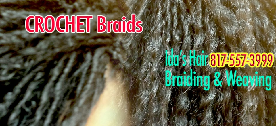 Ida;s Hair Braiding & Weaving