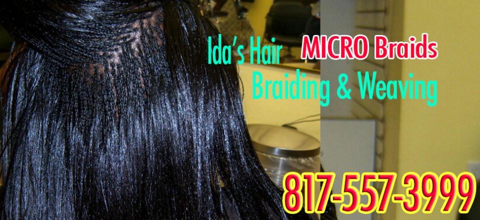 Micro Braids 3