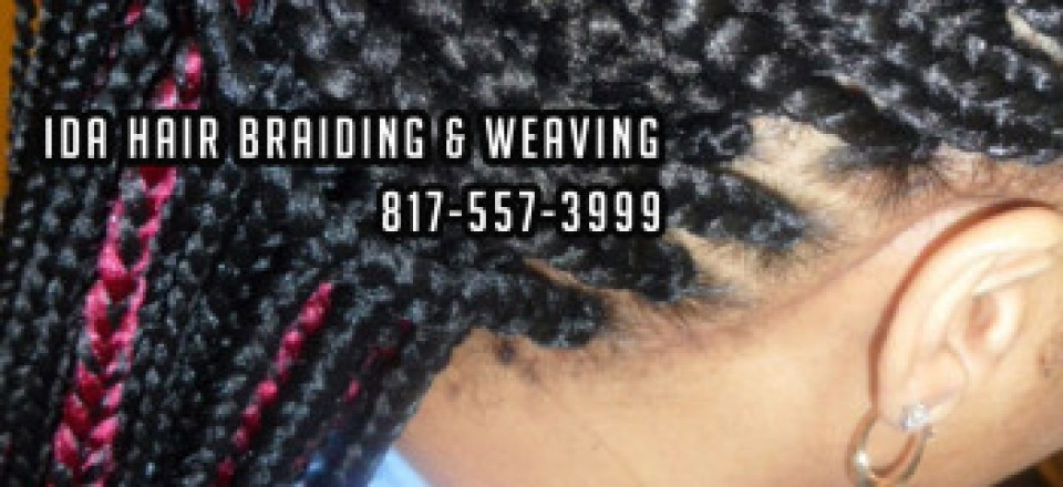 Ida's Hair Braiding & Weaving